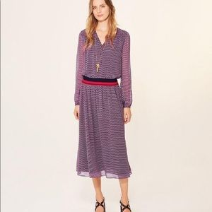 New w/tags Tory Burch Cadena Velma Dress